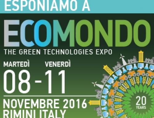 E3City a Ecomondo